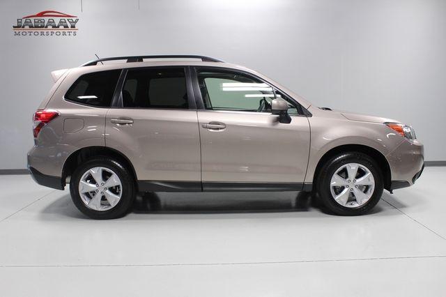2014 Subaru Forester 2.5i Limited Merrillville, Indiana 5