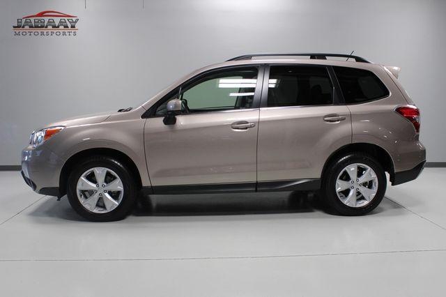 2014 Subaru Forester 2.5i Limited Merrillville, Indiana 1