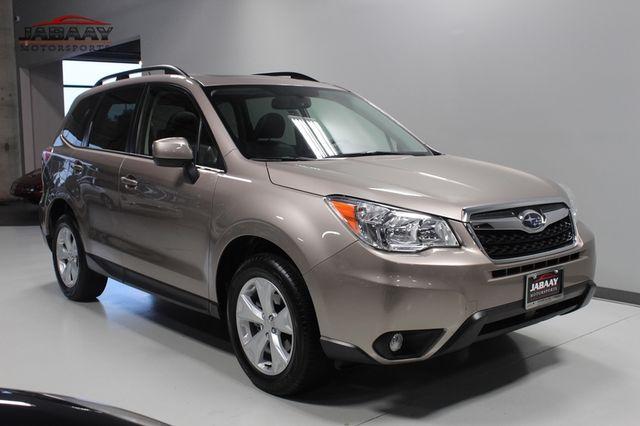 2014 Subaru Forester 2.5i Limited Merrillville, Indiana 6