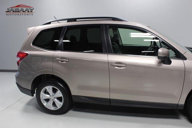 2014 Subaru Forester 2.5i Limited Merrillville, Indiana 39
