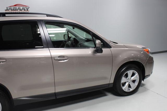2014 Subaru Forester 2.5i Limited Merrillville, Indiana 40