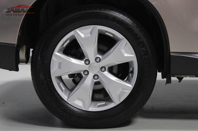 2014 Subaru Forester 2.5i Limited Merrillville, Indiana 47