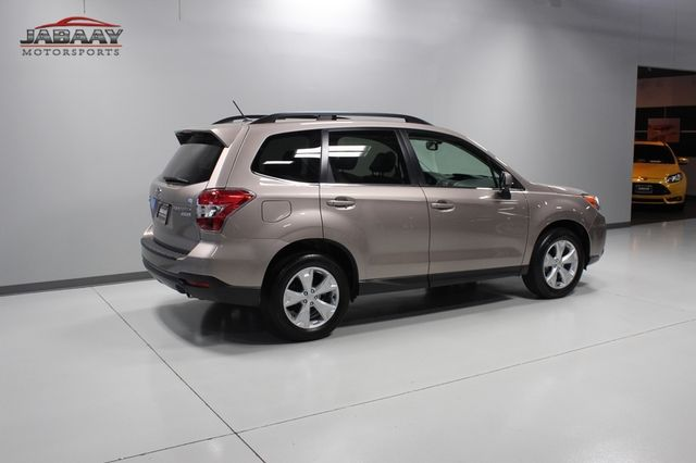 2014 Subaru Forester 2.5i Limited Merrillville, Indiana 41