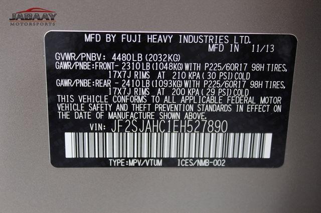 2014 Subaru Forester 2.5i Limited Merrillville, Indiana 49