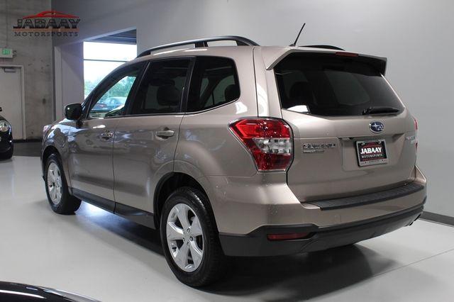 2014 Subaru Forester 2.5i Limited Merrillville, Indiana 2