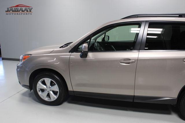 2014 Subaru Forester 2.5i Limited Merrillville, Indiana 33