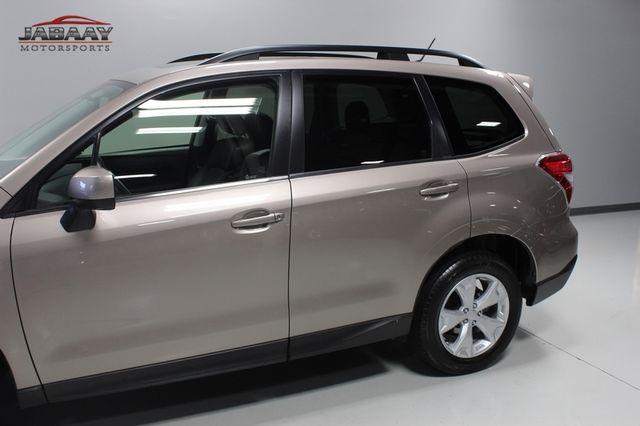 2014 Subaru Forester 2.5i Limited Merrillville, Indiana 34