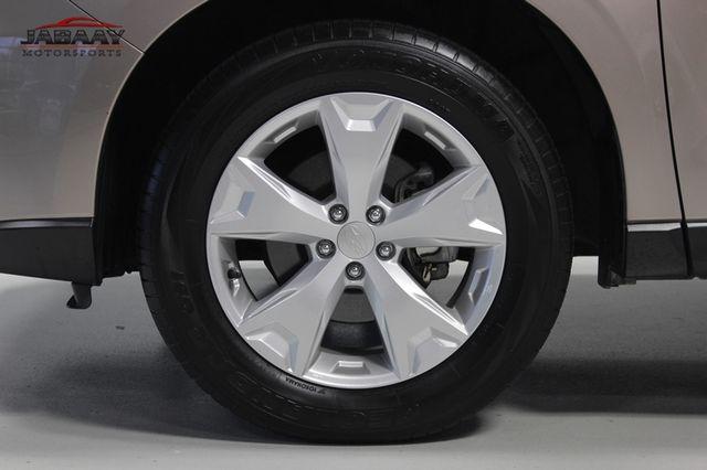 2014 Subaru Forester 2.5i Limited Merrillville, Indiana 45