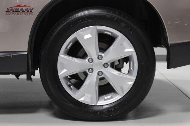 2014 Subaru Forester 2.5i Limited Merrillville, Indiana 46