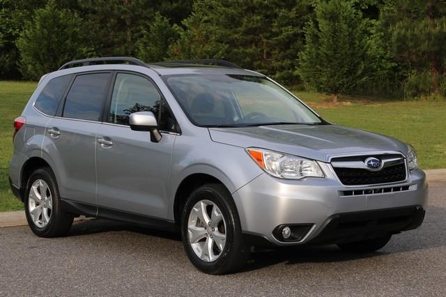 2014 Subaru Forester 2.5i Limited Mooresville, North Carolina 0