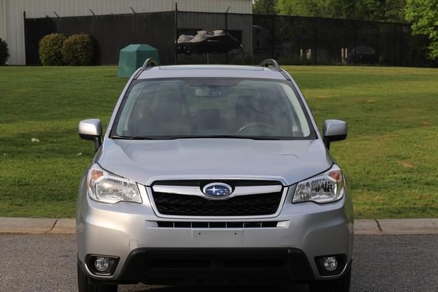 2014 Subaru Forester 2.5i Limited Mooresville, North Carolina 1