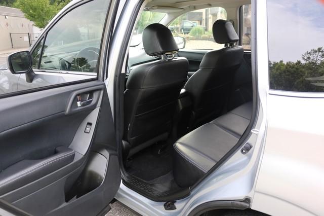 2014 Subaru Forester 2.5i Limited Mooresville, North Carolina 14
