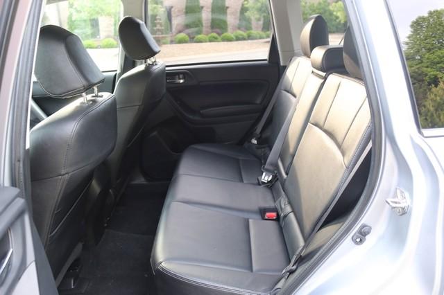 2014 Subaru Forester 2.5i Limited Mooresville, North Carolina 16
