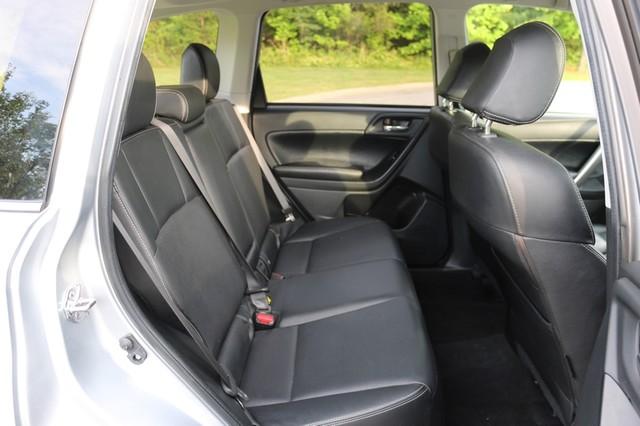 2014 Subaru Forester 2.5i Limited Mooresville, North Carolina 19