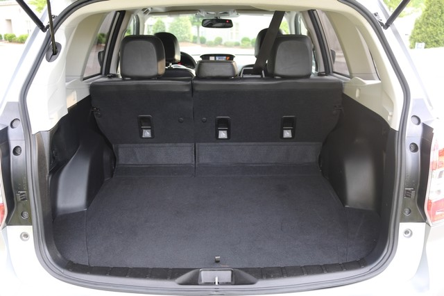 2014 Subaru Forester 2.5i Limited Mooresville, North Carolina 24
