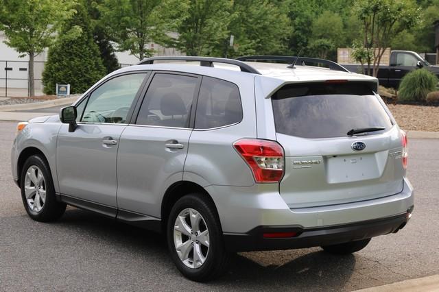 2014 Subaru Forester 2.5i Limited Mooresville, North Carolina 3