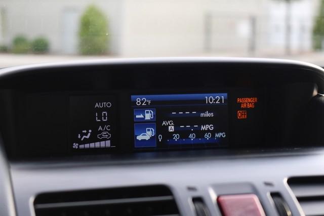 2014 Subaru Forester 2.5i Limited Mooresville, North Carolina 35