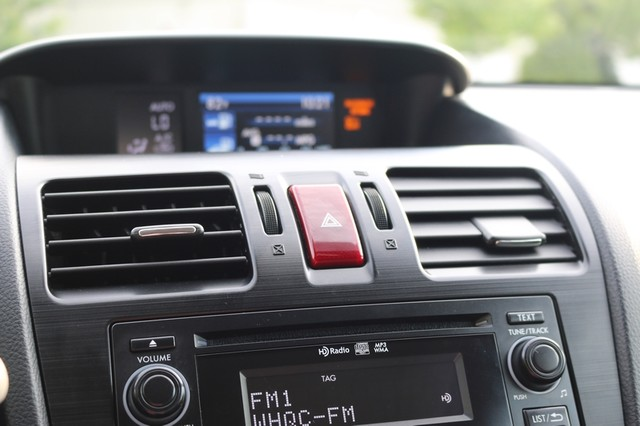 2014 Subaru Forester 2.5i Limited Mooresville, North Carolina 36