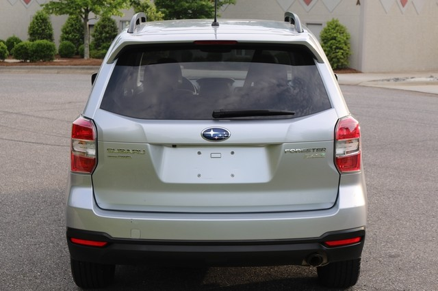 2014 Subaru Forester 2.5i Limited Mooresville, North Carolina 4