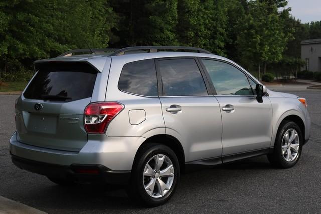 2014 Subaru Forester 2.5i Limited Mooresville, North Carolina 5
