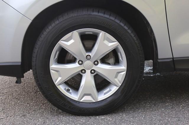 2014 Subaru Forester 2.5i Limited Mooresville, North Carolina 52