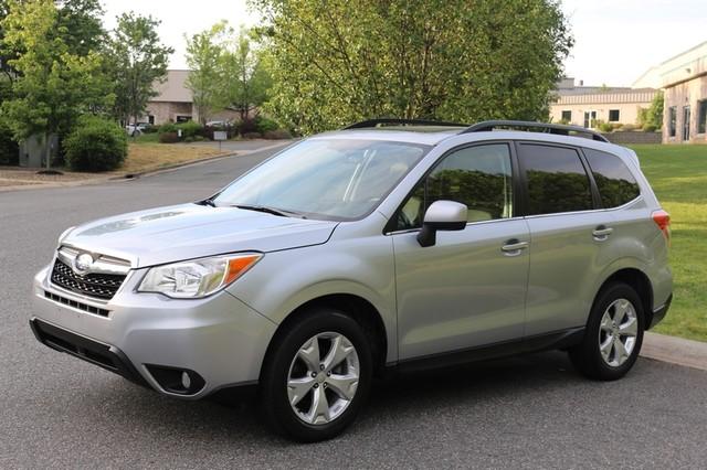 2014 Subaru Forester 2.5i Limited Mooresville, North Carolina 56