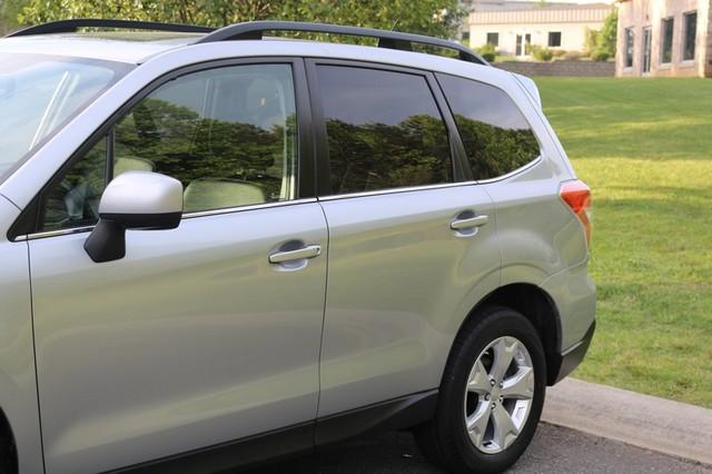 2014 Subaru Forester 2.5i Limited Mooresville, North Carolina 57