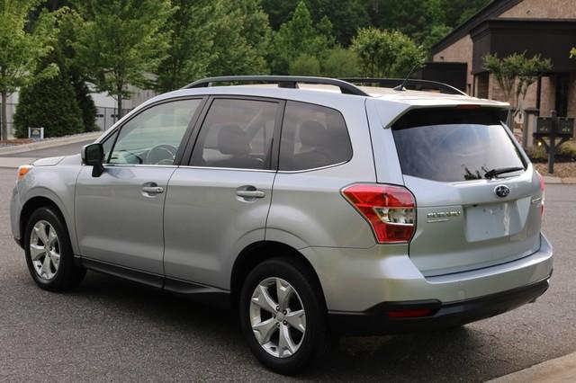2014 Subaru Forester 2.5i Limited Mooresville, North Carolina 59