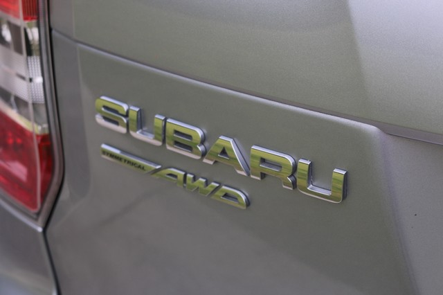 2014 Subaru Forester 2.5i Limited Mooresville, North Carolina 6