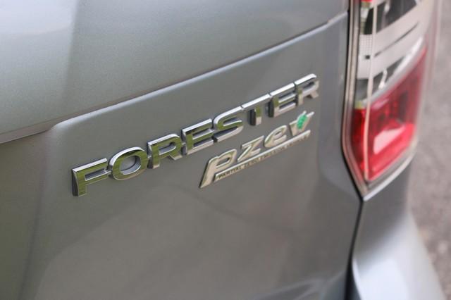 2014 Subaru Forester 2.5i Limited Mooresville, North Carolina 7