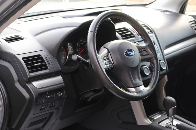 2014 Subaru Forester 2.5i Limited Mooresville, North Carolina 8