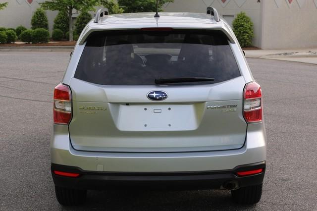 2014 Subaru Forester 2.5i Limited Mooresville, North Carolina 60