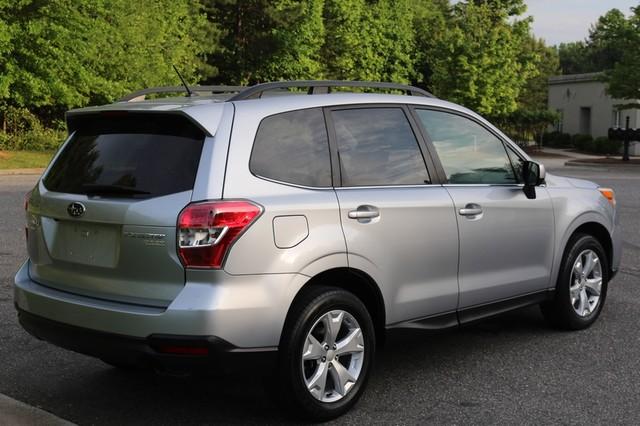 2014 Subaru Forester 2.5i Limited Mooresville, North Carolina 61