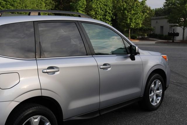2014 Subaru Forester 2.5i Limited Mooresville, North Carolina 62