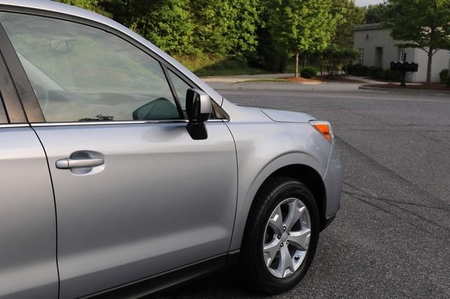 2014 Subaru Forester 2.5i Limited Mooresville, North Carolina 63