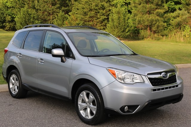 2014 Subaru Forester 2.5i Limited Mooresville, North Carolina 64