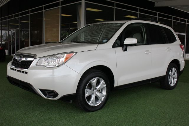 2014 Subaru Forester 2.5i Premium AWD - DUAL SUNROOFS - ONE OWNER! Mooresville , NC 25