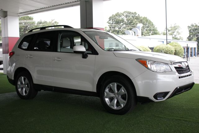 2014 Subaru Forester 2.5i Premium AWD - DUAL SUNROOFS - ONE OWNER! Mooresville , NC 24