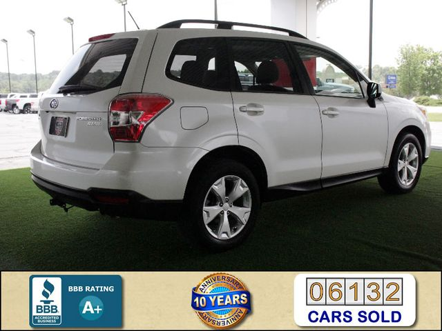 2014 Subaru Forester 2.5i Premium AWD - DUAL SUNROOFS - ONE OWNER! Mooresville , NC 2
