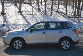 2014 Subaru Forester 2.5i Naugatuck, Connecticut 1