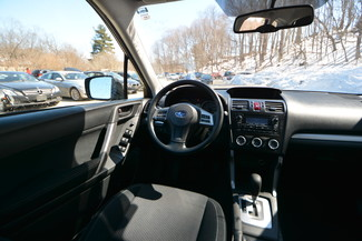 2014 Subaru Forester 2.5i Naugatuck, Connecticut 13