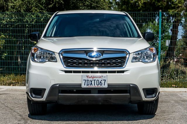 2014 Subaru Forester 2.5i AWD - AUTO - 36K MILES - 1-OWNER Reseda, CA 3