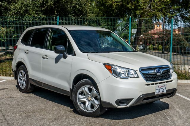 2014 Subaru Forester 2.5i AWD - AUTO - 36K MILES - 1-OWNER Reseda, CA 46
