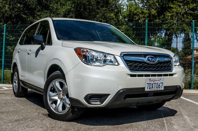 2014 Subaru Forester 2.5i AWD - AUTO - 36K MILES - 1-OWNER Reseda, CA 45