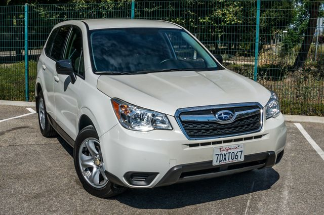 2014 Subaru Forester 2.5i AWD - AUTO - 36K MILES - 1-OWNER Reseda, CA 44