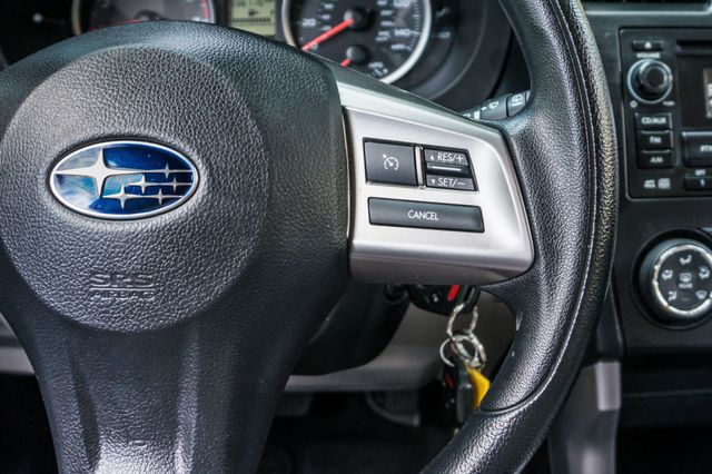 2014 Subaru Forester 2.5i AWD - AUTO - 36K MILES - 1-OWNER Reseda, CA 22