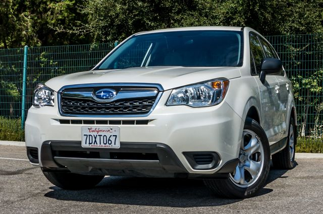 2014 Subaru Forester 2.5i AWD - AUTO - 36K MILES - 1-OWNER Reseda, CA 42