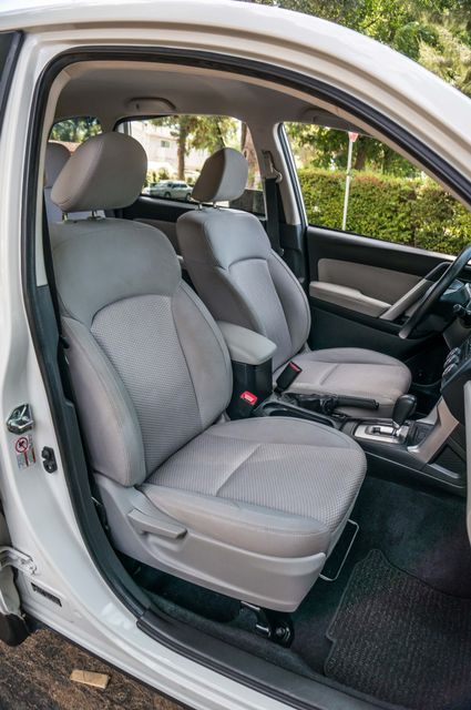 2014 Subaru Forester 2.5i AWD - AUTO - 36K MILES - 1-OWNER Reseda, CA 31