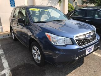2014 Subaru Forester 25i  city MA  Baron Auto Sales  in West Springfield, MA