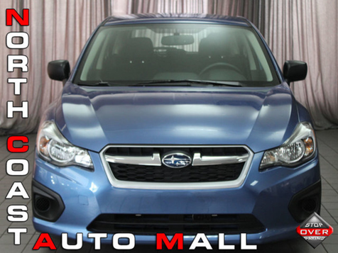 2014 Subaru Impreza 2.0i in Akron, OH